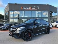 Mercedes GLE Coupé 63 S AMG 585 Occasion