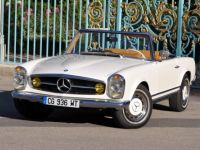 Mercedes SL 280 Pagode California Occasion
