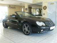 Mercedes SL 350 BS6 Occasion