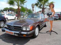 Mercedes SL 560 Occasion