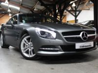 Mercedes SL III 350 BLUEEFFICIENCY Occasion