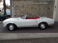 Mercedes SL pagode 230 Occasion