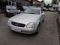 Mercedes SLK 200 Occasion