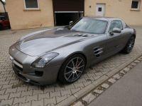 Mercedes SLS AMG Coupé, Cuir Exclusif, Carbone, Céramiques, Lift System, Caméra Occasion