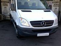 Mercedes Sprinter 516 Occasion