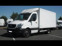 Mercedes Sprinter 519 BLUETEC 37 3T5 Occasion