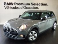Mini Clubman One D 116ch Business Occasion
