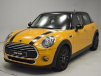 Mini Cooper D 116ch Pack Chili Occasion