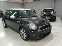 Mini Cooper D 143 ch S Pack Red Hot Chili Occasion