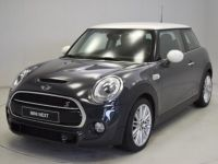 Mini Cooper S 192ch Pack Red Hot Chili Occasion