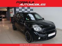 Mini Countryman COOPER SD 143CH ALL4 Occasion