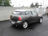Mini Countryman MINI COUNTRYMAN COOPER D PACK CHILI BA Occasion