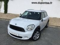 Mini Countryman One D 90ch Business Call Occasion