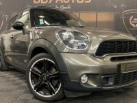 Mini Countryman SD 143 ch ALL4 Cooper S Occasion