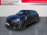 Mini Paceman Cooper SD 143ch Pack John Cooper Works Int Occasion