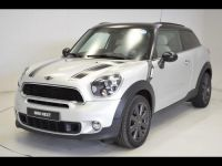 Mini Paceman Cooper SD 143ch Pack Red Hot Chili BVA Occasion