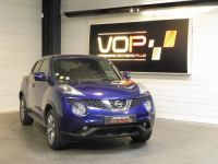 Nissan JUKE DCI 110CV CONNECT Occasion