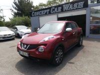 Nissan JUKE TECHNA Occasion