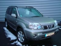 Nissan X-TRAIL columbia Occasion