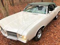 Oldsmobile Cutlass 1971 Occasion