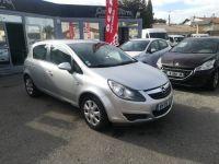 Opel Corsa ecoflex Occasion