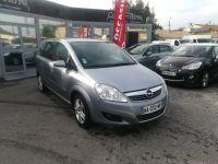 Opel Zafira LIMITED EDITION Occasion