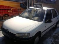 Peugeot 106 KID Occasion