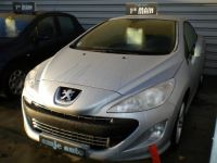 Peugeot 308 CC HDI 140 FAP  Occasion