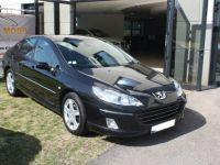Peugeot 407 Pack sport Occasion