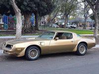 Pontiac FIREBIRD 1978 Occasion