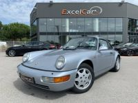 Porsche 911 (964) COUPE CARRERA 4 Occasion