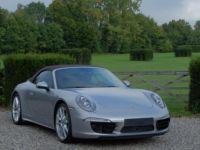 Porsche 911  991 4S Cabrio  Occasion