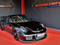 Porsche 911 991 GT3 Occasion