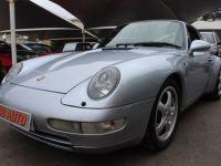 Porsche 911 993 272CH CARRERA BV6 Occasion