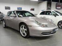 Porsche 911 996 300CH CARRERA 4 TIPTRONIC Occasion