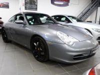 Porsche 911 996 320CH CARRERA 4 TIPTRONIC Occasion