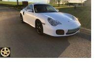 Porsche 911 996 420CH TURBO TIPTRONIC S Occasion