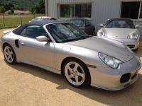 Porsche 911 (996) CABRIOLET TURBO S Occasion