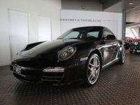 Porsche 911 997 CARRERA 4 PDK 345CV PHASE 2 Occasion