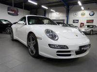Porsche 911 997 CARRERA 4S FULL Occasion