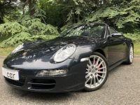 Porsche 911 997 CARRERA S Occasion