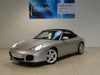 Porsche 911 Cabriolet 320ch Carrera 4 TipTronic Occasion