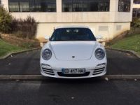 Porsche 911 Carrera 4 PDK Occasion