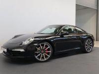 Porsche 911 Carrera S Occasion