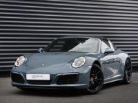 Porsche 911 Targa 911 991 Targa 4 Occasion