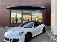 Porsche 911 Targa 911 type 991 TARGA 4 GTS 450 PDK FULL CARBONE Occasion