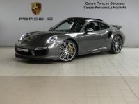 Porsche 911 Turbo S Occasion