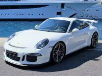 Porsche 911 TYPE 991 GT3 PDK 476 CV - MONACO Occasion