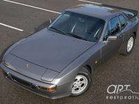 Porsche 944 944 S - 190cv Occasion