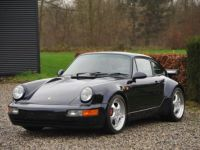 Porsche 964 turbo Occasion